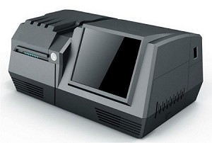 Model NAP8200 XRF, Precious Metals Tester Analyzer